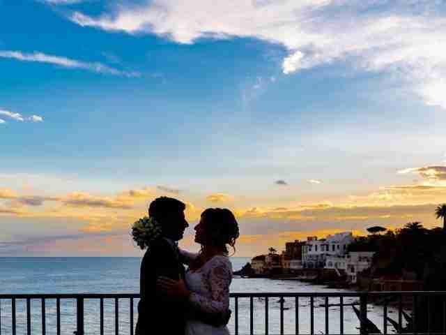 Castello Odescalchi Di Santa Marinella - Fotoreportage matrimonio di Corinna & Fabio - Colizzi Fotografi