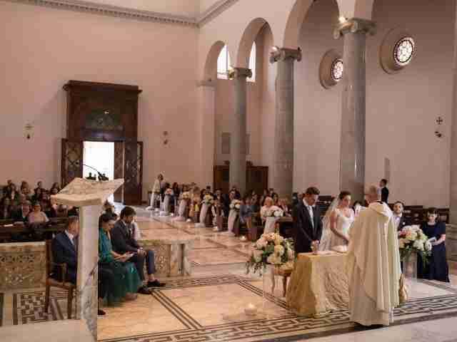 Fotoreportage Matrimonio di Rosanna & Simone - Colizzi Fotografi