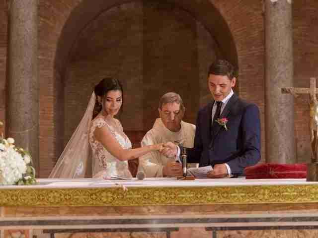Fotoreportage Matrimonio di Alessandra & Kanstantsin - Colizzi Fotografi