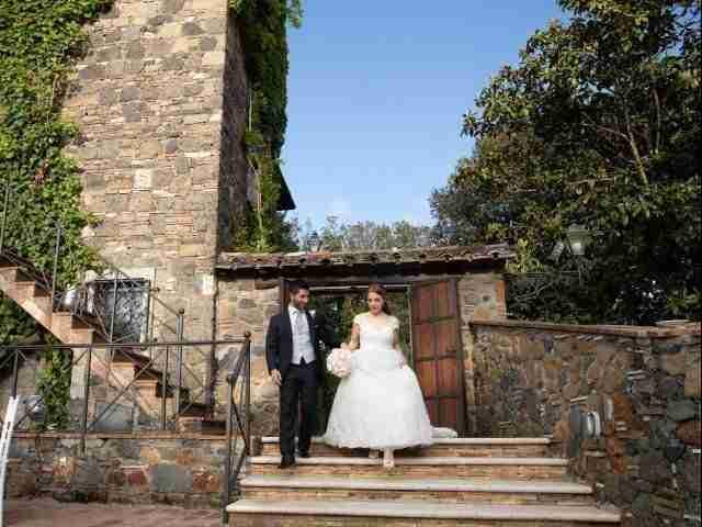 Fotoreportage Matrimonio di Gerardina & Andrea - Colizzi Fotografi