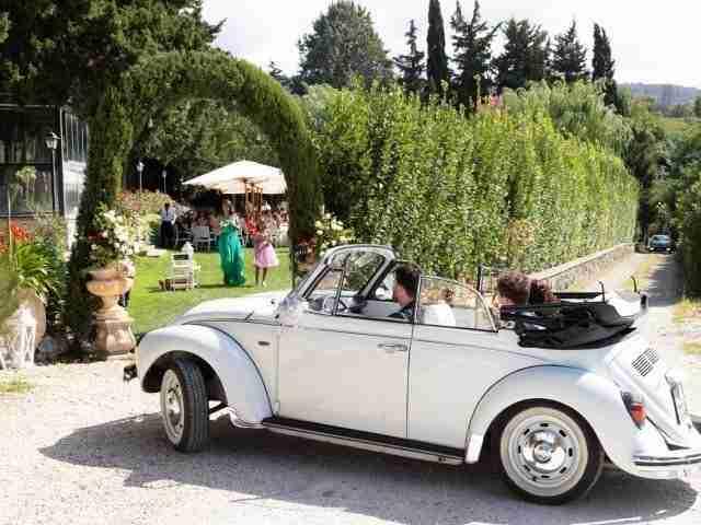 Casale Baldetti - Fotoreportage matrimonio di Maria & Matteo - Colizzi Fotografi