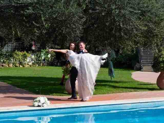 Villa Cinardi - Fotoreportage matrimonio di Ambra & Enrico - Colizzi Fotografi