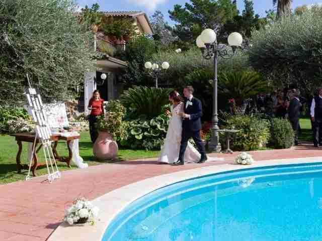 Fotoreportage Matrimonio di Ambra & Enrico - Colizzi Fotografi