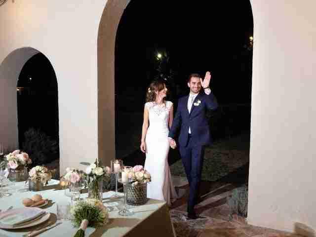 Villa Piccolomini - Fotoreportage matrimonio di Ludovica & Michele - Colizzi Fotografi