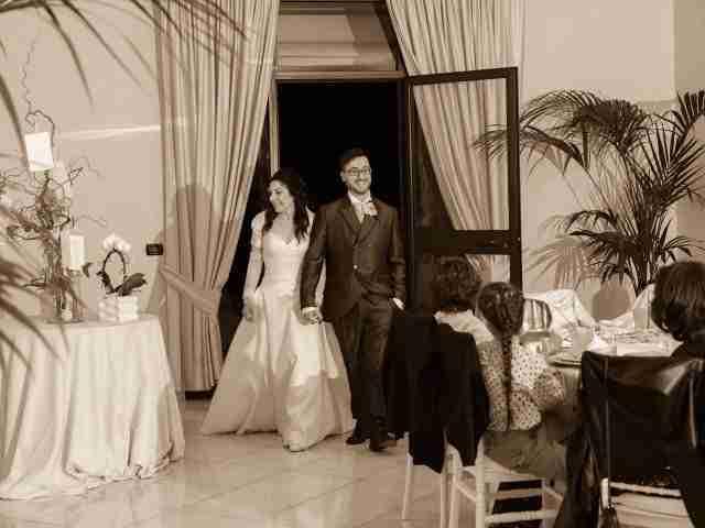 Fotoreportage Matrimonio di Emanuela & Luca - Colizzi Fotografi