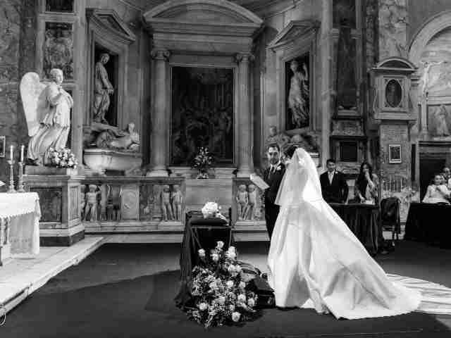 Fotoreportage Matrimonio di Marta & Luigi - Colizzi Fotografi