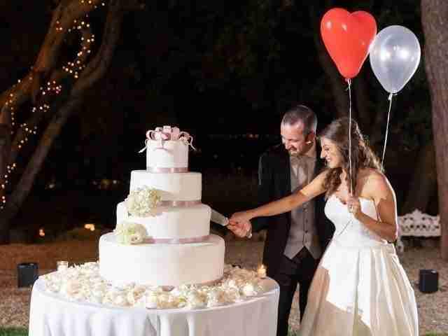 Fotoreportage Matrimonio di Laura & Davide - Colizzi Fotografi