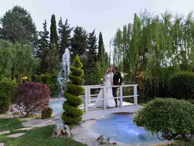 Casale Baldetti - Fotoreportage matrimonio di Paola & Bruno - Colizzi Fotografi