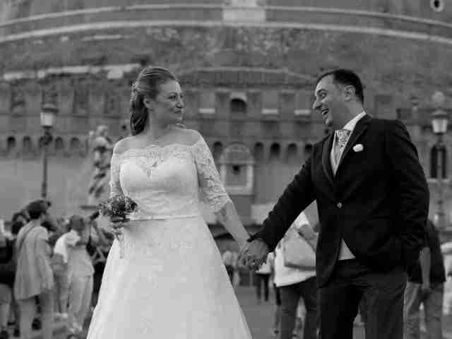 Fotoreportage Matrimonio di Paola & Bruno - Colizzi Fotografi