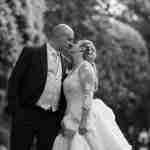 Casina di Macchia Madama - Fotoreportage matrimonio di Armida & Emanuele - Colizzi Fotografi