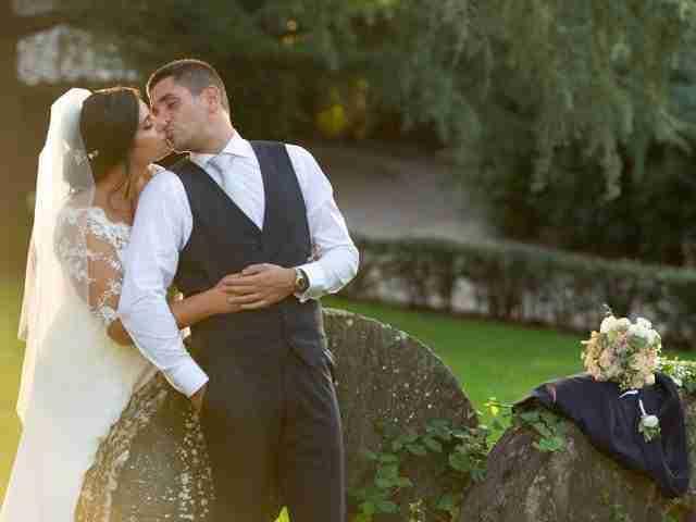 Borgo della Merluzza - Fotoreportage matrimonio di Veronica & Mattia - Colizzi Fotografi