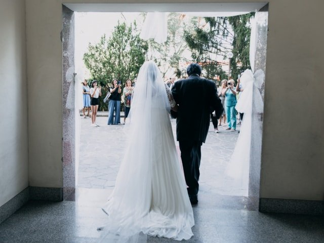 Fotoreportage Matrimonio di Veronica & Mattia - Colizzi Fotografi