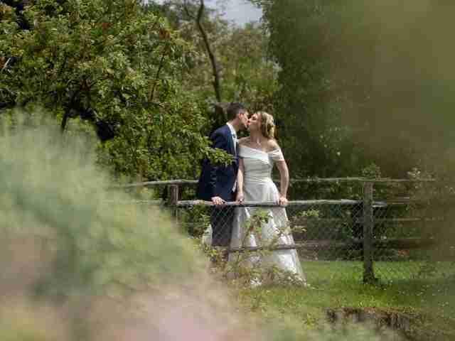 Antiche Scuderie Odescalchi - Fotoreportage matrimonio di Laura & Massimo - Colizzi Fotografi