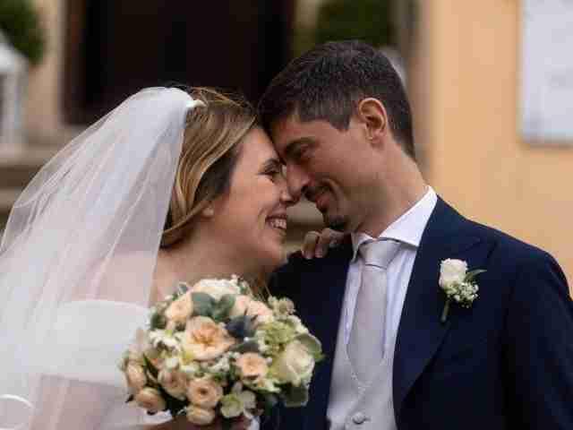 Fotoreportage Matrimonio di Laura & Massimo - Colizzi Fotografi