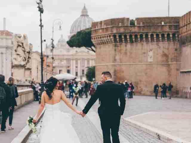 Fotoreportage Matrimonio di Valentina & Andrea - Colizzi Fotografi