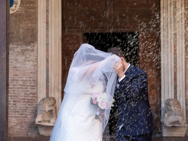 Fotoreportage Matrimonio di Flavia & Dario - Colizzi Fotografi