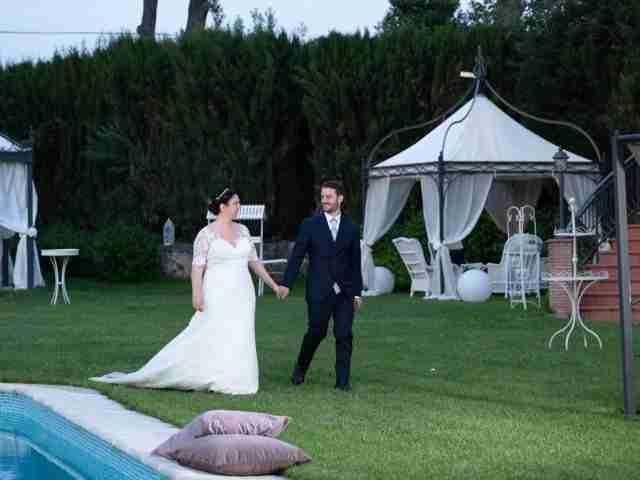 Villa Fonte Nuova - Fotoreportage matrimonio di Flavia & Dario - Colizzi Fotografi
