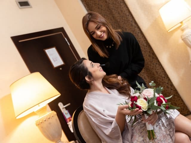 Fotoreportage Matrimonio di Elvira & Fabio - Colizzi Fotografi