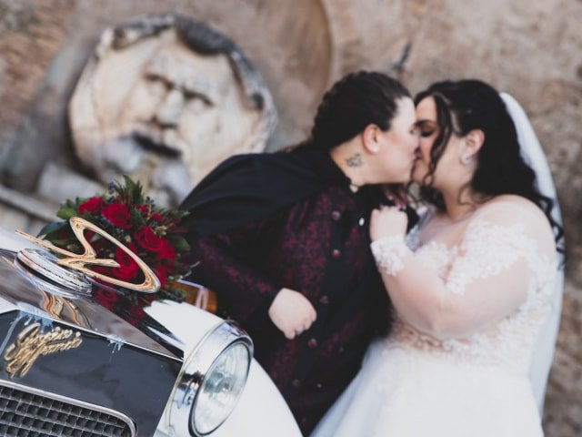 : Villa dei Consoli - Borgo Eventi - Fotoreportage matrimonio di Chiara & Noemi - Colizzi Fotografi