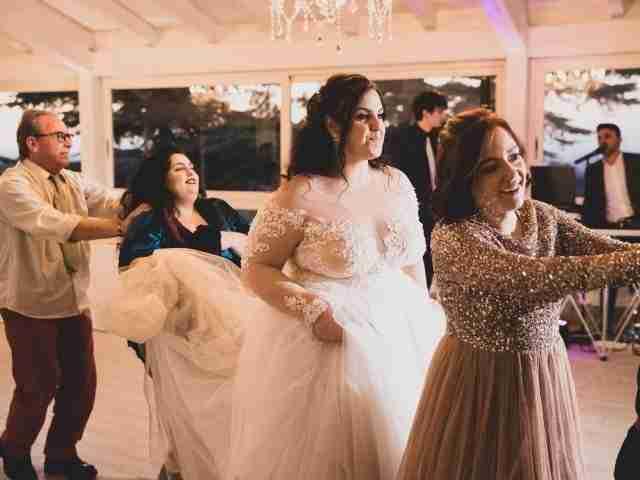 Fotoreportage Matrimonio di Chiara & Noemi - Colizzi Fotografi