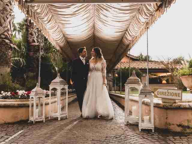 : Casale Consolini - Fotoreportage matrimonio di Anna & Andrea - Colizzi Fotografi