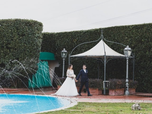 Fotoreportage Matrimonio di Anna & Andrea - Colizzi Fotografi