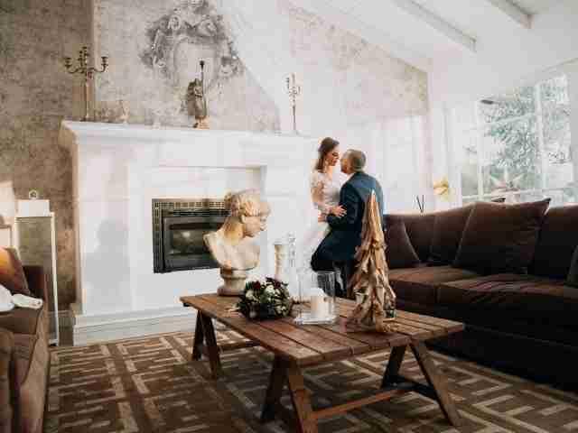 : Le Jardin Potager - Fotoreportage matrimonio di Wendy & Ivan - Colizzi Fotografi