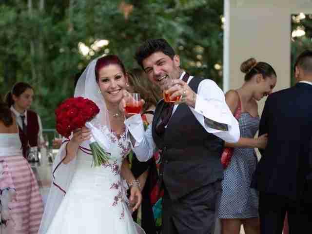 Fotoreportage Matrimonio di Noemi & Nico - Colizzi Fotografi