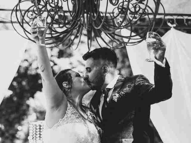 : Villa Il Lago dei Cigni - Fotoreportage matrimonio di Maria Grazia & Daniele - Colizzi Fotografi