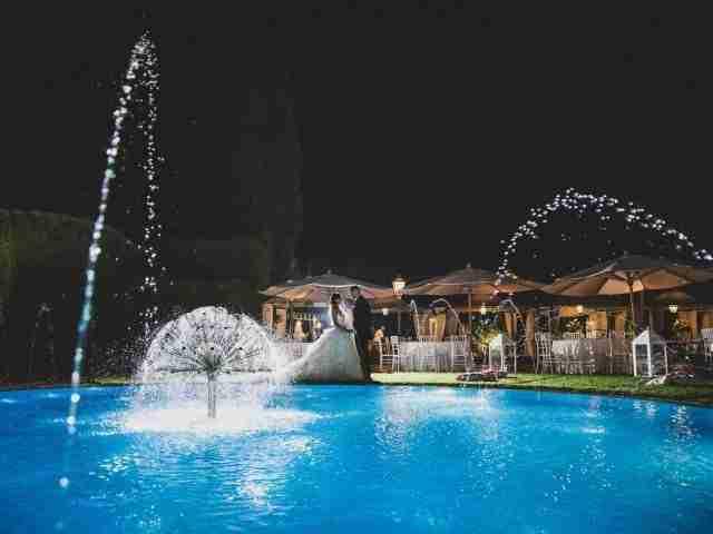 : Casale Consolini - Fotoreportage matrimonio di Federica & Michele - Colizzi Fotografi