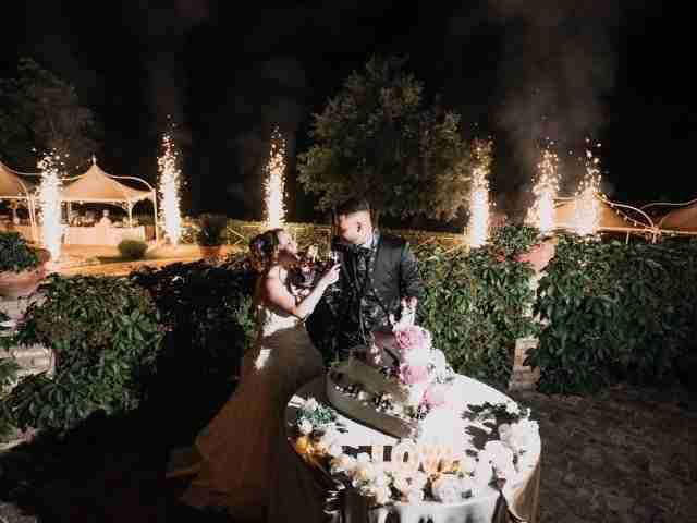 : Villa Relais Reggimenti - Fotoreportage matrimonio di Erika & Alessandro - Colizzi Fotografi
