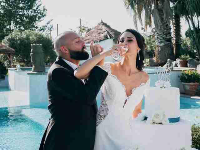 : Tenuta della Angelica - Fotoreportage matrimonio di Fabiana & Flavio - Colizzi Fotografi