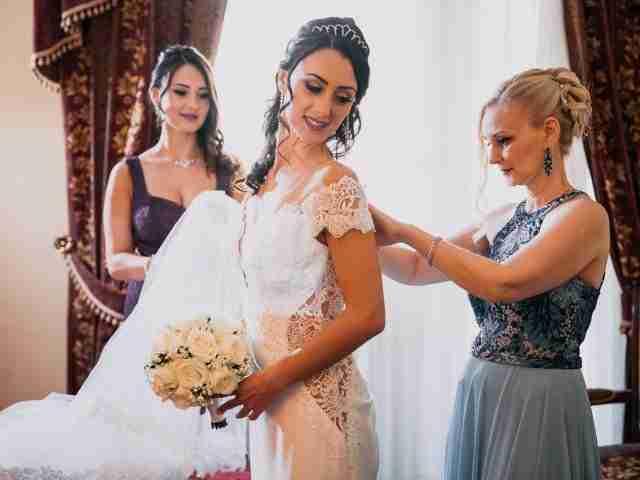 Fotoreportage Matrimonio di Fabiana & Flavio - Colizzi Fotografi
