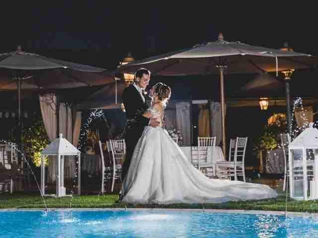 : Casale Consolini - Fotoreportage matrimonio di Simona & Mariano - Colizzi Fotografi