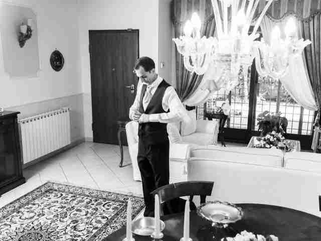 Fotoreportage Matrimonio di Simona & Mariano - Colizzi Fotografi