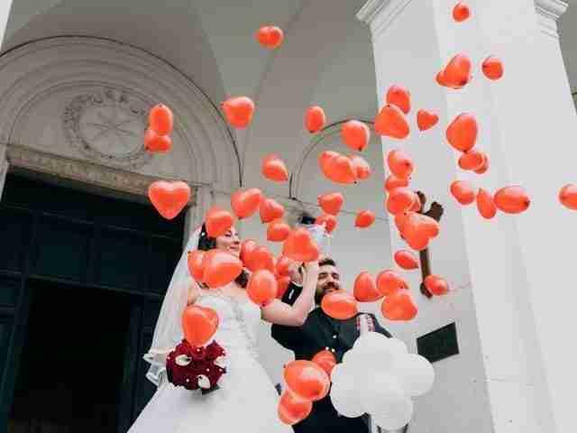 Fotoreportage Matrimonio di Giusy & Manolo - Colizzi Fotografi