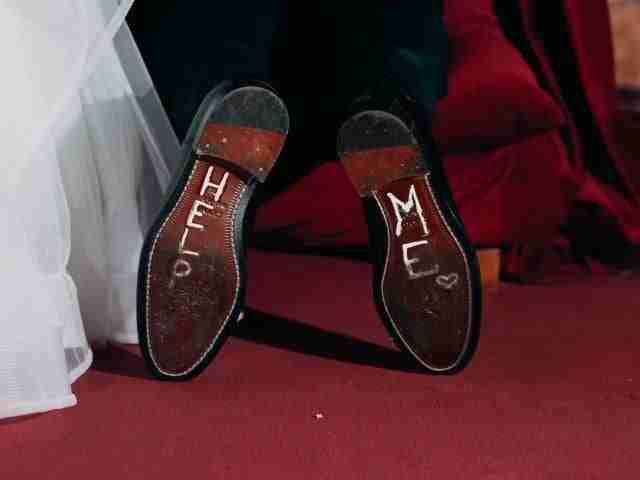Fotoreportage Matrimonio di Ambra & Giuseppe - Colizzi Fotografi