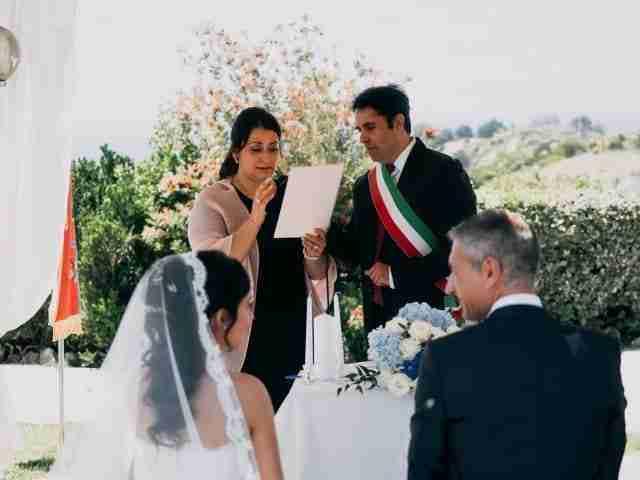 : Villa Provvy - Fotoreportage matrimonio di Manuela & Alessandro - Colizzi Fotografi