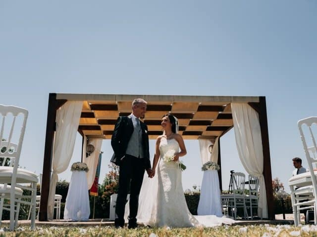 Fotoreportage Matrimonio di Manuela & Alessandro - Colizzi Fotografi