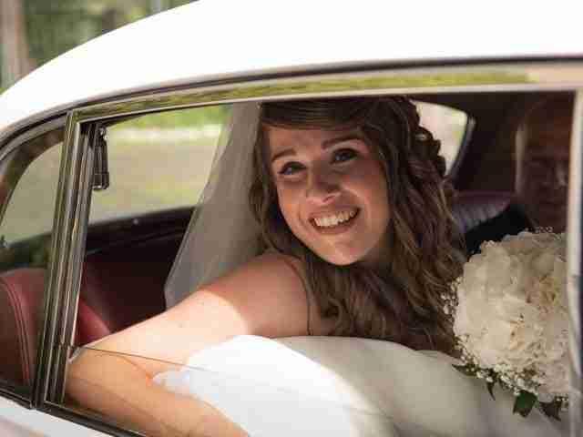 Fotoreportage Matrimonio di Danila & Stefano - Colizzi Fotografi