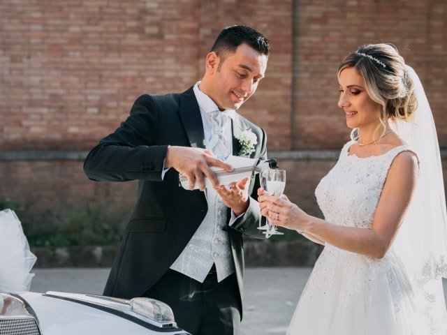 Fotoreportage Matrimonio di Letizia & Christian - Colizzi Fotografi