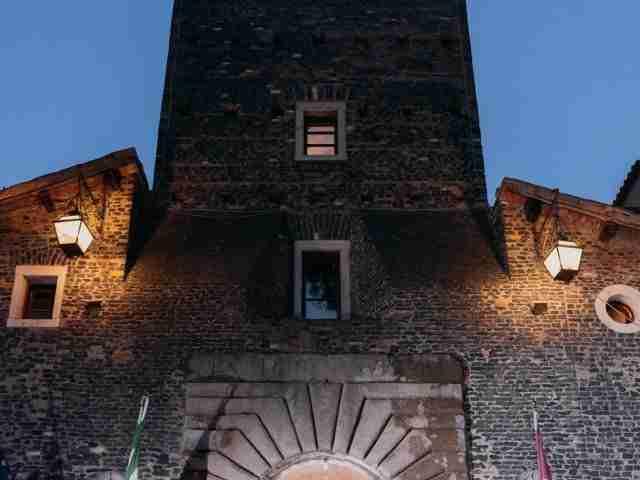 : Hotel Relais Castello Della Castelluccia - Fotoreportage matrimonio di Letizia & Christian - Colizzi Fotografi