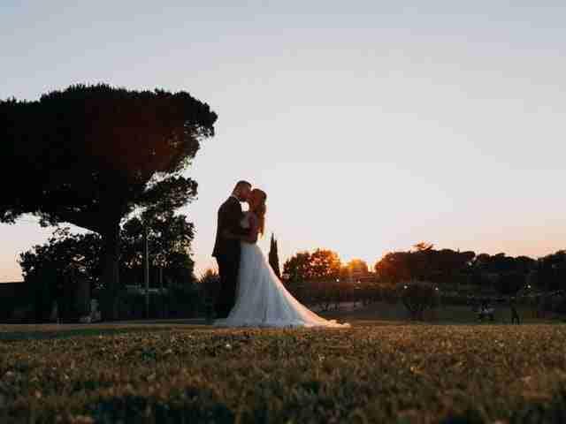 : Borgo della Cartiera Pontificia - Fotoreportage matrimonio di Giulia & Vincenzo - Colizzi Fotografi