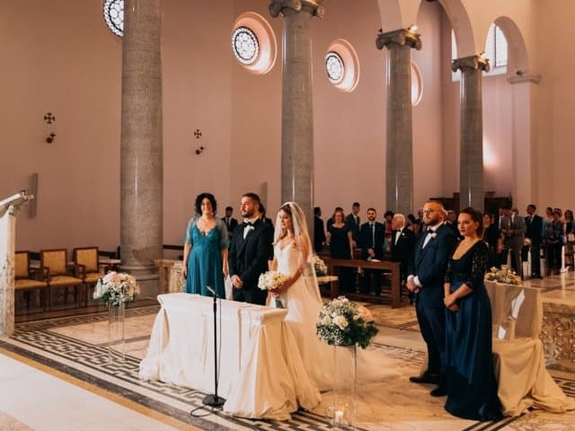 Fotoreportage Matrimonio di Giulia & Vincenzo - Colizzi Fotografi