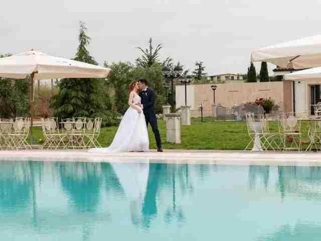 : Villa delle Rose - Fotoreportage matrimonio di Tatyana & Francesco - Colizzi Fotografi