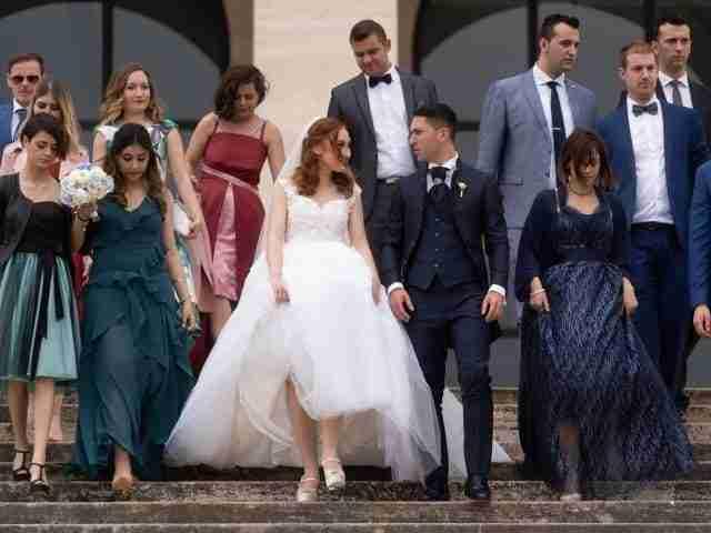 Fotoreportage Matrimonio di Tatyana & Francesco - Colizzi Fotografi