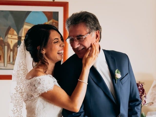 Fotoreportage Matrimonio di Luciana & Giovanni - Colizzi Fotografi