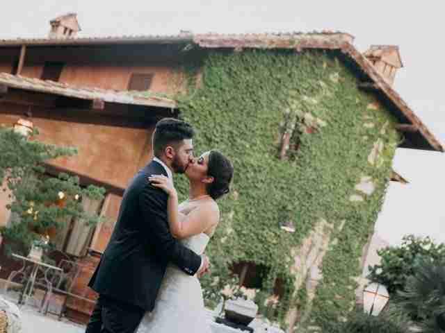 : Vecchio Podere - Fotoreportage matrimonio di Giulia & Matteo - Colizzi Fotografi