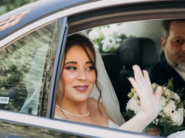Fotoreportage Matrimonio di Giulia & Matteo - Colizzi Fotografi