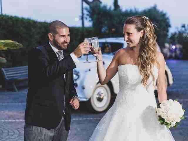 : Casale Consolini - Fotoreportage matrimonio di Federica & Andrea - Colizzi Fotografi